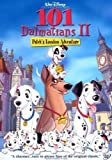 101 Dalmatians II:Patch's London Adv./Clamshell
