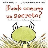 ¿Puedo contarte un secreto? (Spanish Edition)