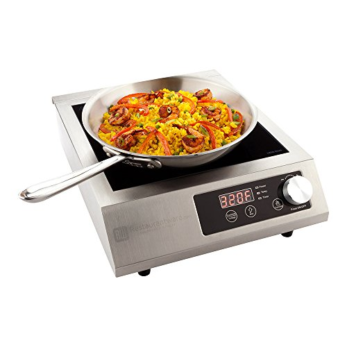 220v induction cooktop - 8