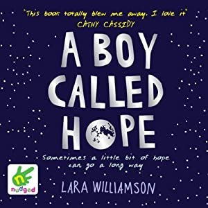 A Boy Called Hope Audiobook