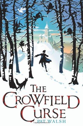 Download The Crowfield Curse pdf epub