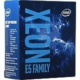Intel Computer CPU 2.4 14 BX80660E52680V4