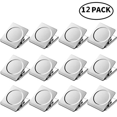 Strong Magnet Clips Refrigerator Whiteboard
