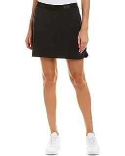 9393e7ce12 Amazon.com: Nike Flex Woven 14in Golf Skort 2018 Women: Clothing