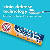 Arm & Hammer Advance White Extreme Whitening with