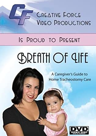 Amazon Com Breath Of Life A Caregiver S Guide To Home