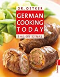 img - for German Cooking Today by Dr. Oetker Verlag (2010-05-20) book / textbook / text book
