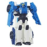 venom kid robot - Transformers: Robots in Disguise 1-Step Changers Strongarm