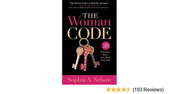 The woman code 20 powerful keys to unlock your life kindle the woman code 20 powerful keys to unlock your life kindle edition by sophia a nelson self help kindle ebooks amazon fandeluxe Image collections