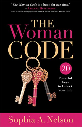 The Woman Code: 20 Powerful Keys to Unlock Your Life cover
