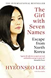 #6: The Girl with Seven Names