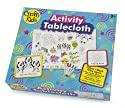 Washable Activity Tablecloth (Paul Lamond Games)