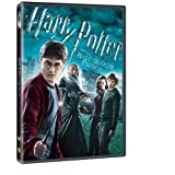 Harry Potter and the Half-Blood Prince (Widescreen Edition) by Warner Home Video