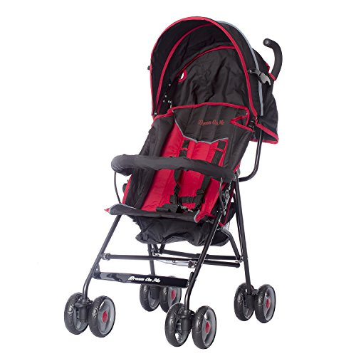 Dream On Me Galaxy Stroller, Dark Red by Dream On Me