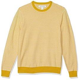 Amazon Essentials Men's Crewneck Sweater Sweater