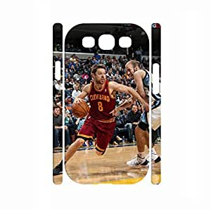 Exquisite Famous People Series Basketball Player Skin for Samsung Galaxy S3 I9300 Case