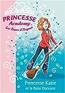 Princesse Academy, Tome 8 : Princesse Katie et le Balai Dansant par French
