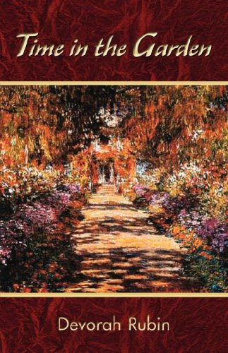 Time in the Garden ebook