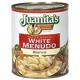 Juanitas White Menudo, 25 Ounce (Pack of 4)