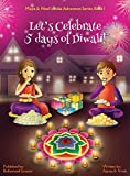 ** SPECIAL PRICING ** ** For BULK ORDER DISCOUNTS, please contact info@bollygroove.com **  You know about the12 Days of Christmas. Now learn about the... 5 days of Diwali — India's Festival of Lights!  In thismulticulturalandeducationalseries fr...