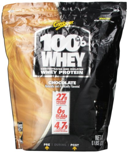 Cytosport Protein Powder Chocolate Pound product image