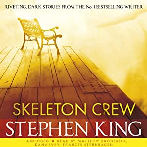 Skeleton Crew: Selections Audiobook