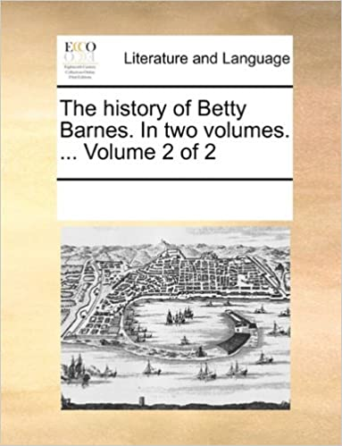 Last ned Reddit Books online: The history of Betty Barnes  In two