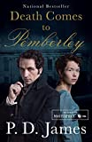 img - for Death Comes to Pemberley (Movie Tie-in Edition) by P. D. James (2014-10-07) book / textbook / text book