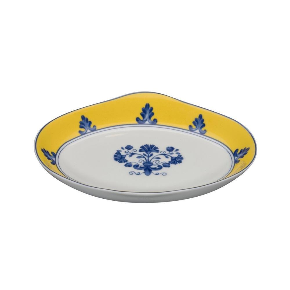 Vista Alegre Porcelain Castelo Branco Olive Dish