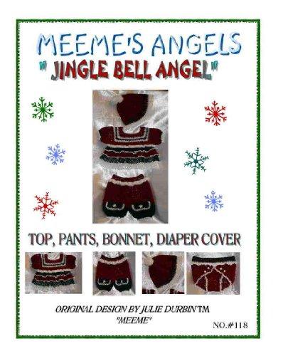 Jingle Bell Angel (Meeme's Angel Book 10)