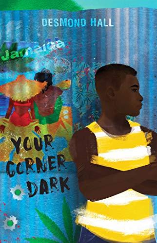 Book Cover: Your Corner Dark