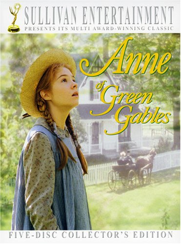 Anne of Green Gables: Collector's Edition Anniversary Collectors Set