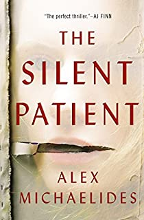 Book Cover: The Silent Patient