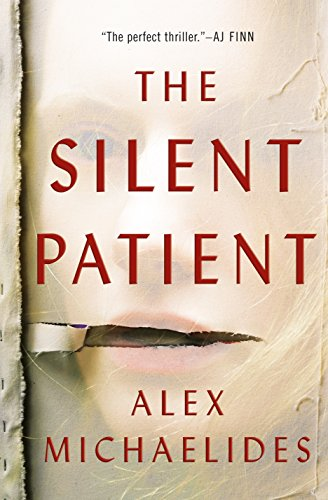 The Silent Patient by [Michaelides, Alex]