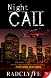 Night Call by Radclyffe front cover