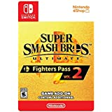 Super Smash Bros. Ultimate Fighter Pass Vol. 2 - Switch [Digital Code]