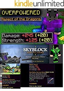 Hypixel Skyblock A Book With The Secret To Success In Skyblock Kindle Edition By Gamer80 Hyper Humor Entertainment Kindle Ebooks Amazon Com Dragonstone armour pieces are rewards from the elven crystal chest. hypixel skyblock a book with the