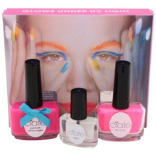 Ciat?? Corrupted Neon Manicure 3-Piece Set, Shout Out