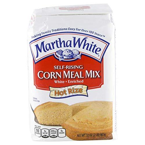 corn meal self rising - 3