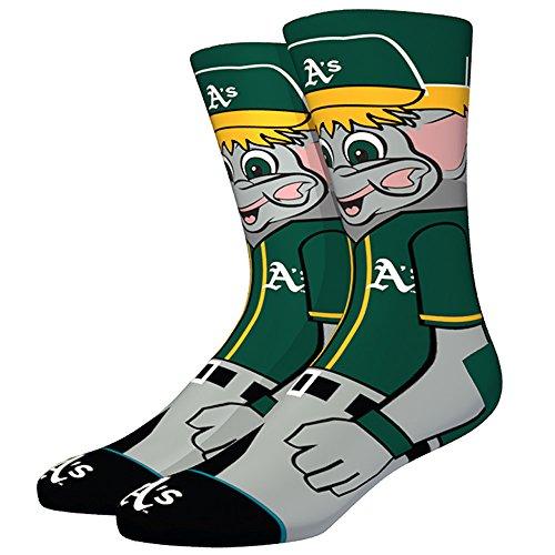 Stance Stomper A's Sock