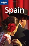 img - for Lonely Planet Country Guide Spain (Lonely Planet Spain) book / textbook / text book