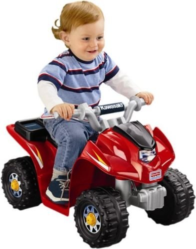 quad bike kids - 9