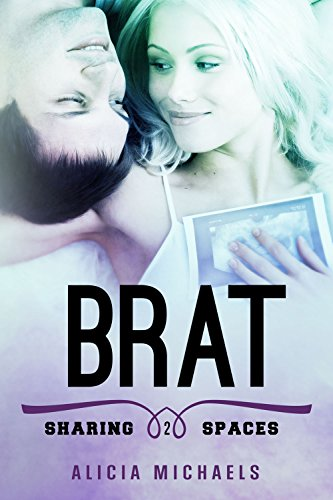 Brat Sharing Spaces Book 2 ebook