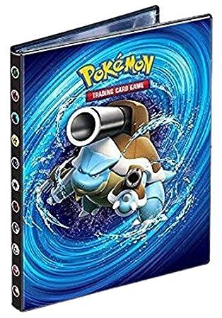 Asmodee nbsp;– Archivador – Pokémon XY12 Evolutions – para 80 tarjetas, ref.