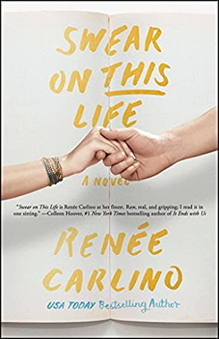 book cover of Swear on This Life
