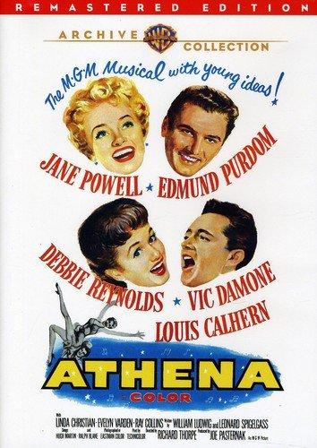Athena  (Remastered) (Athena Picture)