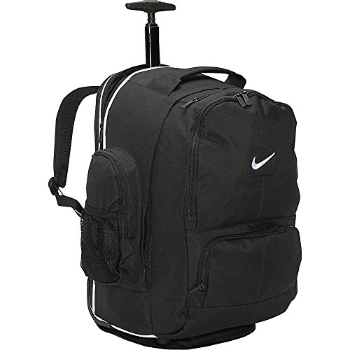 Accessories Swoosh Rolling Laptop Backpack