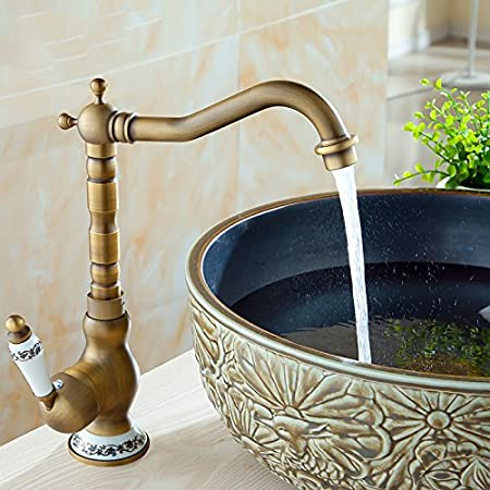 Furesnts Modern home kitchen and bathroom faucet Antique All ...