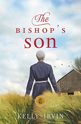 Download The Bishop's Son (The Amish of Bee County) ebook