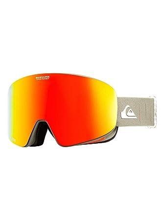 Quiksilver Máscara para SnowboardEsquí Hombre One